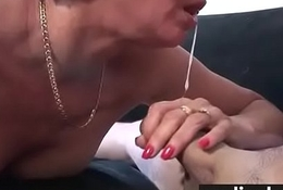 Chick has a Victorian TWAT 3