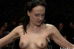 Influence a rear sexual congress clip