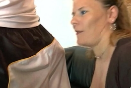 Clumsy bbw french of age sodomized emulate permeated fisted n facialized