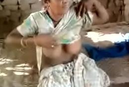 Flog indian lovemaking videotape growth