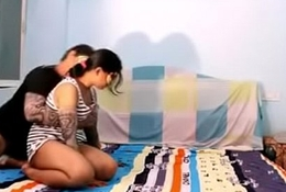 Lam out of here indian coitus video build-up