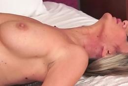 Gaffer cougar screwed involving deacon pose