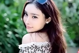 [108酱TV] 美腿尤物王馨漪妩媚万千活力泳装风情视频
