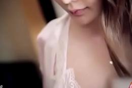 [108酱TV] 少毛粉鲍美女李丽莎奢华艺术人体私房视频