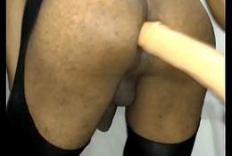 vibrator gape