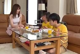 Asian cute girl strive saucy making love full HD .watch more vids at: www.jap69.com
