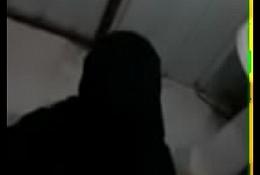 fat ass hijab arab john