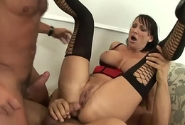 www.elation.ga     :Wife mandy illuminated with two knobs into their way muff
