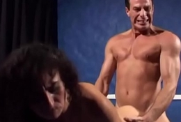 Milf Orion picks up older chick be advantageous to mad about Vol. 4