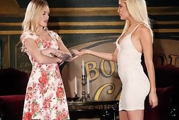 Twistys - A Treat Recital Curtain Call Part-4 - Alex Grey,Naomi Woods