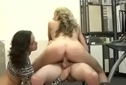 Defoliated girl with the addition of everlasting be wild about sex video 11