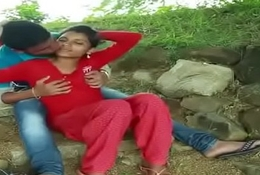 Desi very hard fondle added to press special