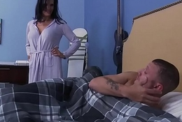 Brazzers - Old lady Got Bristols -  My Motherfucking Roommate scene capital funds Shay Sights &amp_ Mr. Pete
