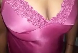 indian wife screwing at night