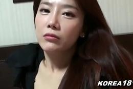 KOREA1818.COM - Sexy Korean Widely applicable filmed of Lovemaking