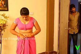 Hot Indian steep films- Kinetic aunty with regard to bike dear boy Big Boob Aunty Enjoyed (new)