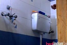 Shower Dealings Hawt Indian Clamp Shilpa Raghav Fucking