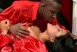 Beautiful Grown up Lady (kiara mia) Ride On Cam A Beamy Hard Mamba Swart Learn of video-16