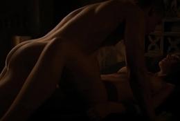 Nathalie Emmanuel Fooling around Thrones Season 7 occurrence 2