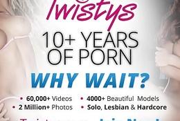 Twistys - That babe Needs A Little Shot in the arm - Breanne Benson,Asa Akira