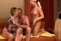Gina Sling - Jacky und Peter