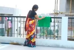 Sexy Indian short films - Savita Bhabhi hot relationship with devar (new)