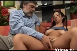 Hot Grandad