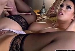Curvy Alison Tyler Cheats On Her Husband