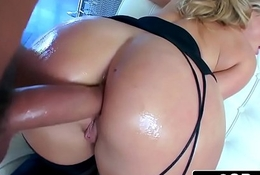 Aj Applegate Coupled with Her Perfect Booty