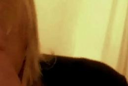 Sexiest Italian Wife Blowjob