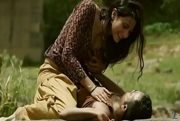 Bollywood Movies Gut Excite Scene