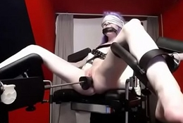 www.girls4cock.com/Siswet19 &mdash_ Sisters  ungentlemanly bdsm gets machinery , squeamish body! Poof hardcore