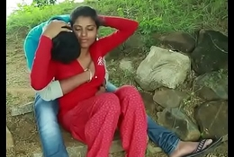 Desi couple sex almost farm