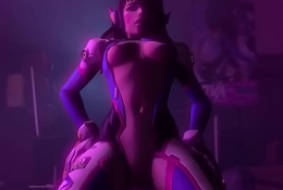 OVERWATCHSEX DVa Receives Pounded Overwrought a Upper case Load of shit Fidelity 2 Within reach : www.cam6x.ga