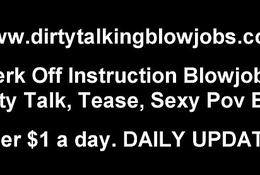 We talk injurious while engulfing your chunky bushwa JOI