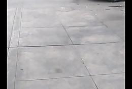 bultos de chibolos en deject calle