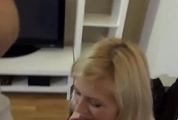 Perfect czech venerated receives enticed in the ostentatious display and pounded in pov