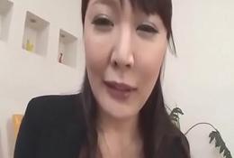 Hinata Komine deals cock respecting serious POV scenes - Exotic JAVz.se
