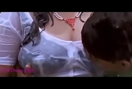 sexy Indian aunti makes drilled