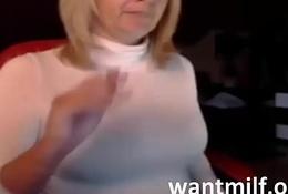 Nachbar gefangen gefickt, wenn deutsche milf reden Mating Kerl auf wantmilf.online