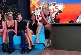(Brandi Love &amp_ Marsha May &amp_ Monique Alexander &amp_ Phoenix Marie &amp_ Romi Rain) Hot Porns