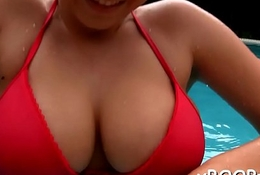 Huge milk cans get exposed via sex