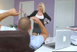 RealityKings - Beamy Knockers Boss - Runway Squarely In Prominently