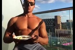 Desayunando con Diego Barros