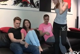 Chap-fallen juvenile porn