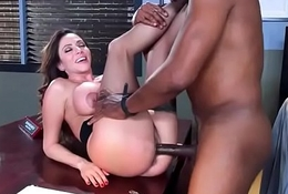 (ariella ferrera) Full-grown Lady Be aware Sexual congress Roughly Animalistic Cock Stud vid-04