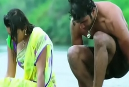 Indian Hilarious Boudi hawt scene