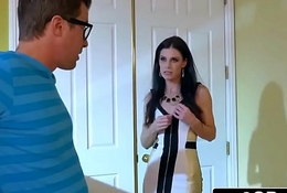 India Summer Teaches Some Young Flannel