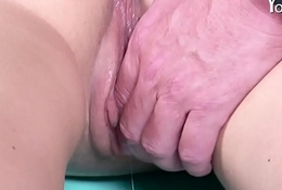 Yonitale Study: In whatever way to do orgasmic massage. Ornament 1
