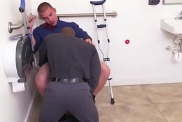 Mature youthful lad gay sex board Be transferred to HR office